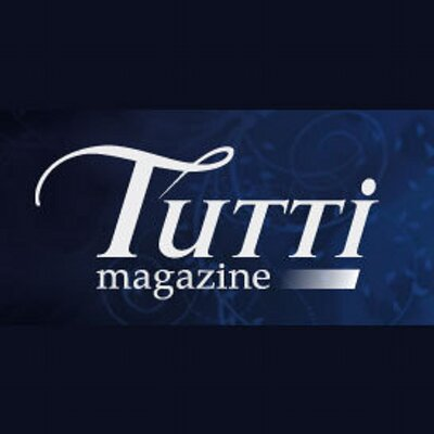 Tutti magazine - Interview