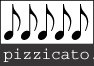 5 notes Pizzicato