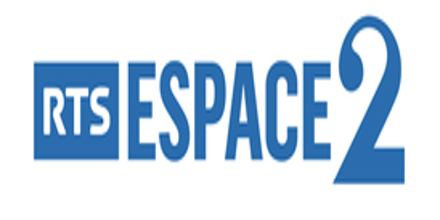 RTS Espace 2 - Interview