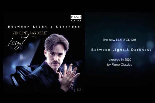 Interview - Documentary LISZT 2 CD-Set