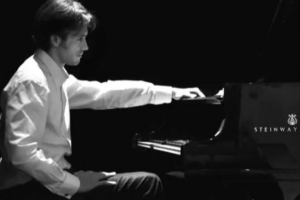 "Scriabin : ""Toward the flame"" Poem op. 72"