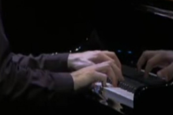 "Beethoven : ""Hammerklavier"" Sonata op. 106, 3rd movement (part 1 of 2)"